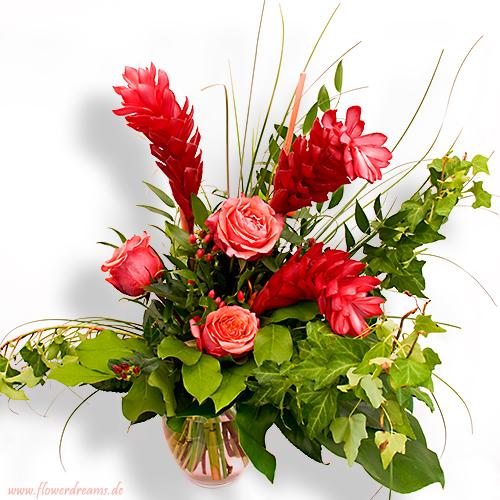 flowerdreams exotisch