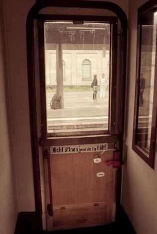 Keine Zuöffnungsautomten