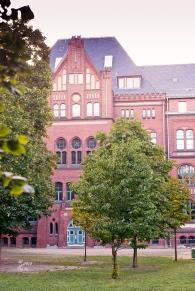 Gymnasiumhof