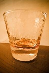 Danach einen guten Whisky :-)