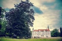 Hochzeit in Fürstlich Drehna