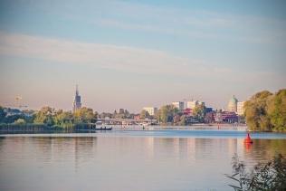 Potsdam Blick