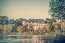 Potsdam am Glienicker See