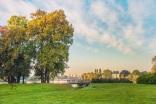 Blick auf Potsdam
