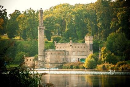 Babelsberger Park