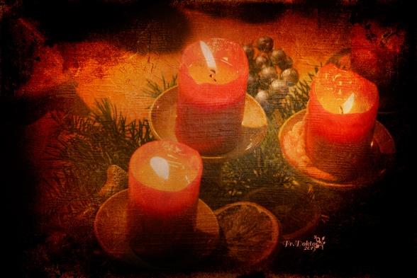 Eine schöne entspannte Adventszeit