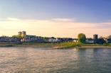 Irgendwo am Rhein