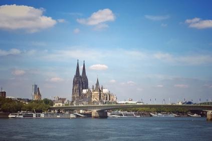 Köln, Schiffsreise, Flussschifffahrt, Phönix, Flandern, Holland, Frau Doktor,