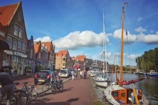 Hoorn am Eiselmeer