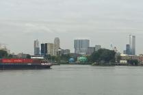 Rotterdam, Holland, Urlaub, Flussschifffahrt, Schiffsreise, Phönix,
