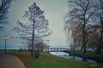 Ansichten im Schlosspark